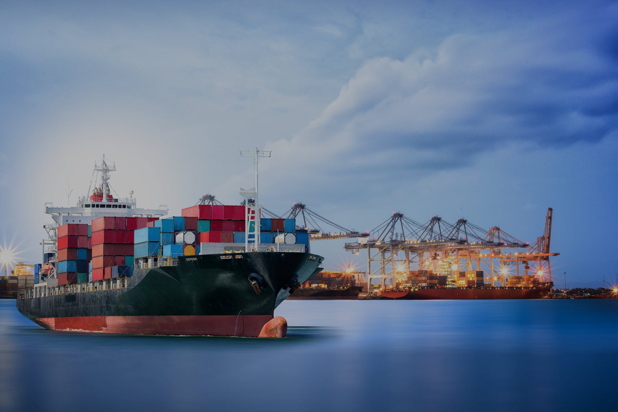International Trade Credit Can Minimize Risk in an Uncertain Trade Environment